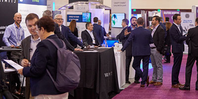 The MedTech Conference - Exhibit Hall