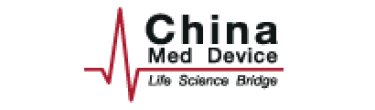 Logo of bronze sponsor China Med Device at The MedTech Conference